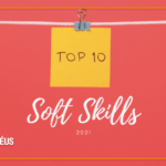 top 10 des softs skills 2021
